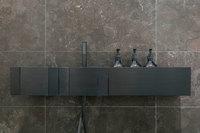 Pimlico Penthouse - Bathroom detail