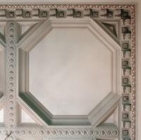 Chelsea College of Design - Ceiling